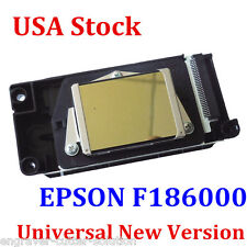 USA Stock - Universal Epson DX5 Printhead for Chinese Printers- F186000 Unlocked