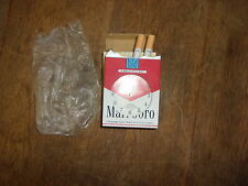 "NEW Marlboro Cigarette Pack Clock, ""A Beautiful Day"" Collectable *FREE SHIPPING*"
