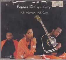 Fugees-No Woman No Cry cd max single