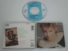 CLAUDIA JUNG/HALT´ MICH FEST(INTERCORD INT 845.118) CD ALBUM