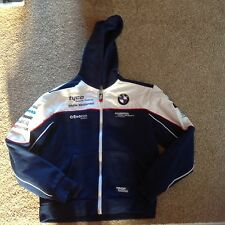 Official 2015 Tyco BMW Kids Hooded Fleece