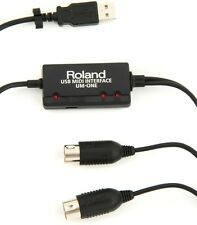 Roland UM-ONE (1x1 USB MIDI Interface)
