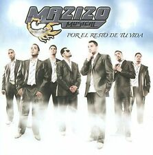 NEW - Por El Resto De Tu Vida by Mazizo Musical