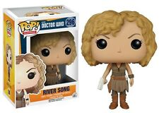 Funko - POP TV: Doctor Who - River Song