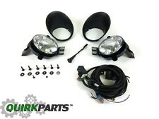 02-08 Dodge Ram 1500 & 03-09 Dodge Ram 2500 3500 FOG LIGHT LAMP KIT OEM MOPAR