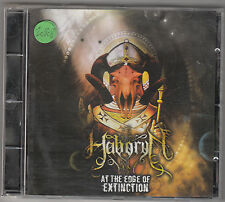 HABORYN - at the edge of extinction CD