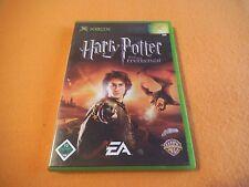 Harry Potter und der Feuerkelch Microsoft Xbox