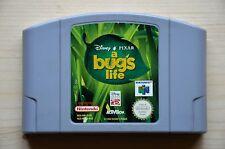 N64 - A Bugs Life: Das große Krabbeln für Nintendo 64