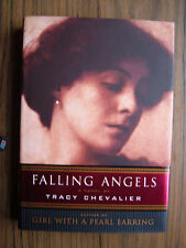 Falling Angels by Tracy Chevalier (Hardback, 2001)