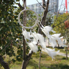Traditional Dream Catcher with Feather For Decor Ornament Car Pendant Sale