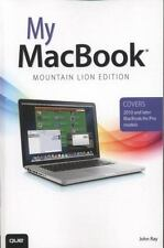 My MacBook (Mountain Lion Edition) (3rd Edition)