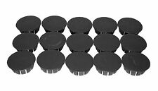 15 Body Floor Drain Plugs fit Jeep Wrangler YJ 1987 through 1995