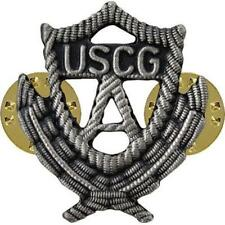 USCG Coast Guard Auxiliary Badge Regulation Past Officer NEW (USCG Issue)