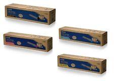 4 Original toner epson aculaser c9200 c9200n c9200dn/s050477 s050476-s050474