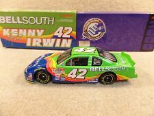 New 2000 Action 1:24 Scale Diecast NASCAR Kenny Irwin Bell South Monte Carlo CW
