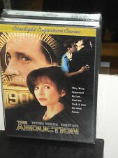 The Abduction (DVD) Victoria Principal, Robert Hays, Christopher Lawford, NEW!