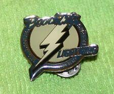 Beach City Lightning Hockey Club Association Huntington Beach Ca.Pin # 1