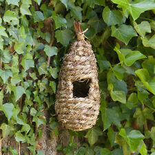 CJ Wildlife Bird Lounge Nest - Perfect for garden birds such as robins and wrens