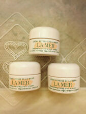 Creme de LA MER The Moisturizing Soft Cream -0.11 oz/3.5 ml*3pcs