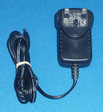 ORIGINAL GENUINE LOGITECH AC ADAPTER ADAPTOR 5.0V 2.5A KSAFD0500250W1UK