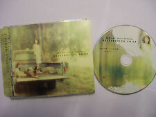 RED HOT CHILI PEPPERS Desecration Smile – 2007 UK CD PROMO – Rock – RARE!