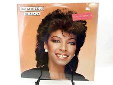 MINT LP Record - NATALIE COLE I'm Ready - FE-38280  Retail Version