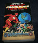 OVERSTREET COMIC BOOK PRICE GUIDE 30 Softcover HC Fine Cond. 1ST Press1990 USA