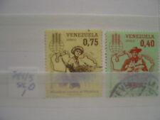 SELLOS DE VENEZUELA. USADOS. AEREOS.YVERT Nº 785/4