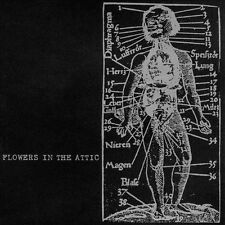 NEW Human by Flowers In The Attic CD (CD) Free P&H