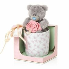 Me to You Wonderful Mum Gift Set Plush Bear & Mug - Tatty Teddy Bear