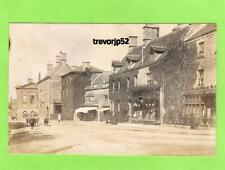 West Street Chipping Norton Pettipher Shop unused RP pc Percy Simms Ref B131