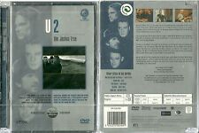 RARE / DVD - U2 BONO : THE JOSHUA TREE ( NEUF EMBALLE - NEW & SEALED )
