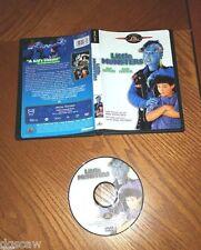 Little Monsters (DVD 2004) RARE 1989 FRED SAVAGE HOWIE MANDEL LIKE NEW OOP!