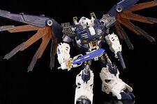 New Transformers Mastermind Creations MMC R-11 Nova Prime + Trailer Set In Stock