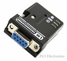 LM TECHNOLOGIES   LM048V2   BLUETOOTH SERIAL ADAPTER, CLASS 1