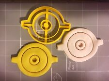 Minions Eye Cookie Cutter (2)