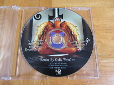 PRINCE SYMBOL Betcha By Golly Wow 1996 HOLLAND collectors CD single npg