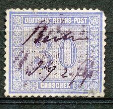 Duitse Rijk  13 gebruikt