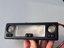 BMW E36 M3 INTERIOR MAP DOME LIGHT BLACK