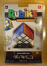 Retrò Classico autentico RUBIKS Cubo PUZZLE Rubix Rubic MIB NUOVA