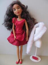 LIV Poseable FASHION DOLL Spin Master ALEXIS Clothes DRESS Shoes MOONLIGHT Dance