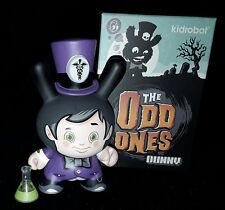 JEKYLL & HYDE - THE ODD ONES by SCOTT TOLLESON x KIDROBOT DUNNY SERIES FREE SHIP