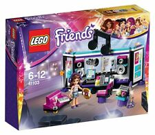 LEGO 41103 Friends Pop Star Recording Studio Brand New in Sealed