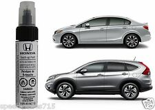 Genuine Honda 08703-NH700MAH-PN Alabaster Silver Metallic Touch-Up Paint New USA