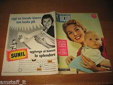 INCOM 1957/18=CARLA DEL POGGIO=JAYNE MANSFIELD=ANNA MARIANI=PAESTUM=CHIETI PROCE