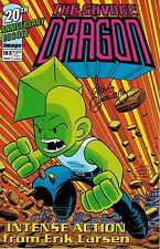 Savage Dragon #183 Signed Chris Giarusso Variant