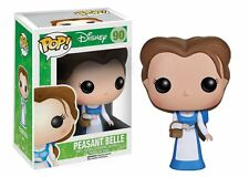 FUNKO POP! DISNEY: PEASANT BELLE VINYL FIGURE 4021
