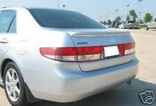 PRIMER HONDA ACCORD 4DR 2003 2004 2005  LIP SPOILER WING NEW