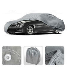 Car Cover for Mercedes CL Class Outdoor Breathable Sun Dust Proof Protection