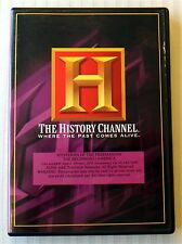 Mysteries of the Freemasons - The Beginning / America ~ History Channel Show DVD